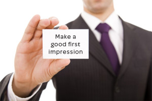First Impression